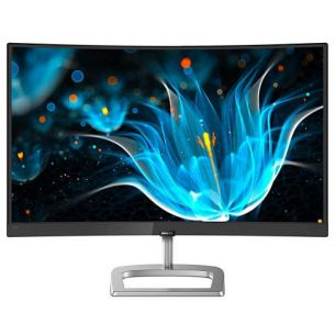 "Philips 248E9QHSB/00 23.6 "", VA, FHD, 1920 x 1080 pixels, 16:9, 4 ms, 250 cd/m², Black / Silver"