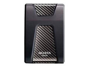 ADATA HD650 1TB USB3.0 Black ext. 2.5in